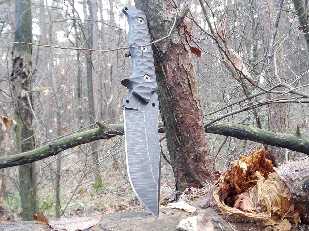 Additional photos: Knife Haast Eagle - Wander Tactical