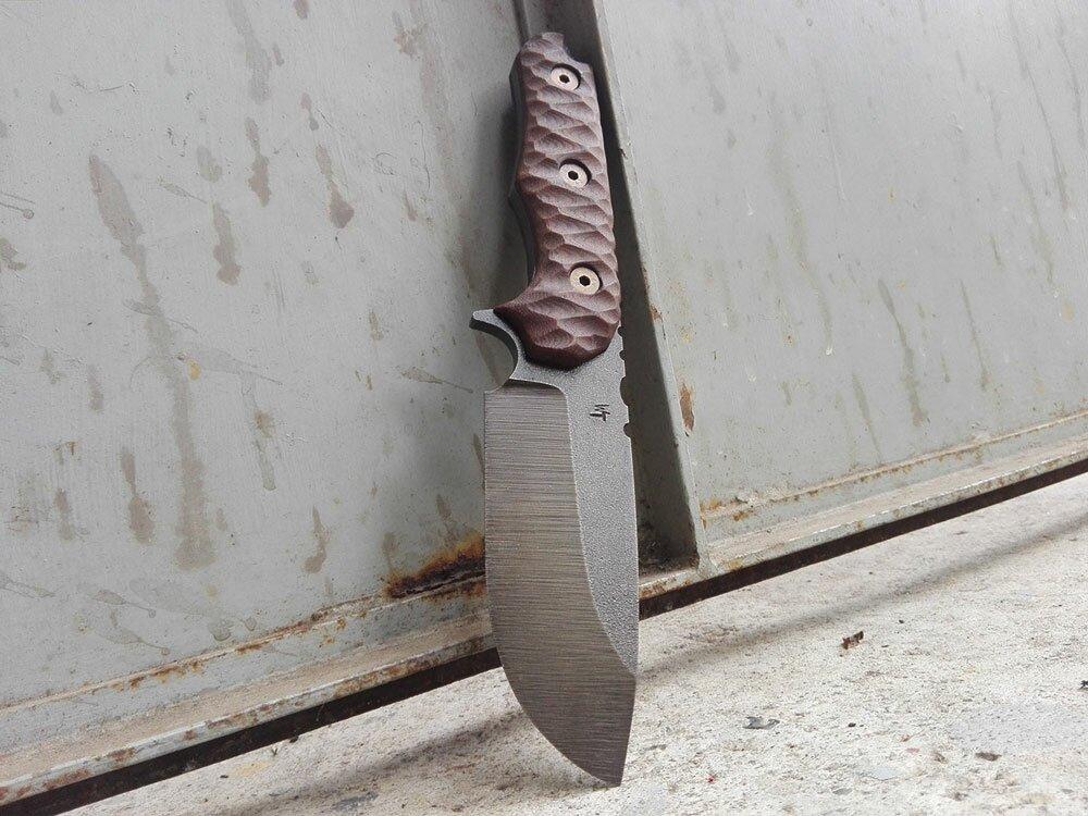Additional photos: Knife Lynx - Wander Tactical