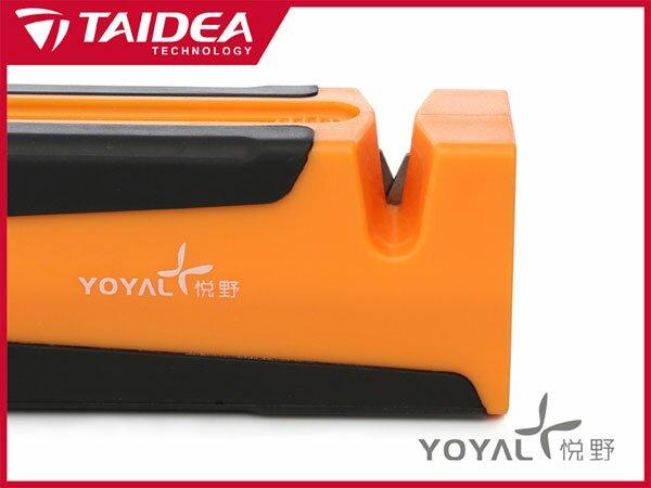 Additional photos: Taidea outdoor knife sharpener