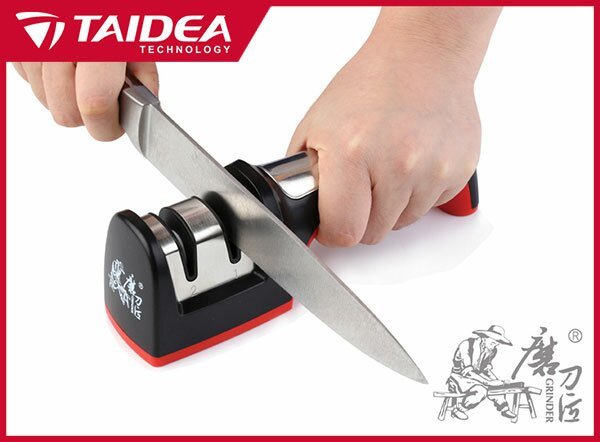 Additional photos: Taidea Household Knife Sharpener (360/1200)