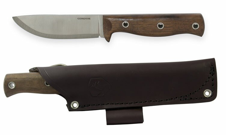 Additional photos: Condor Swamp Romper Knife