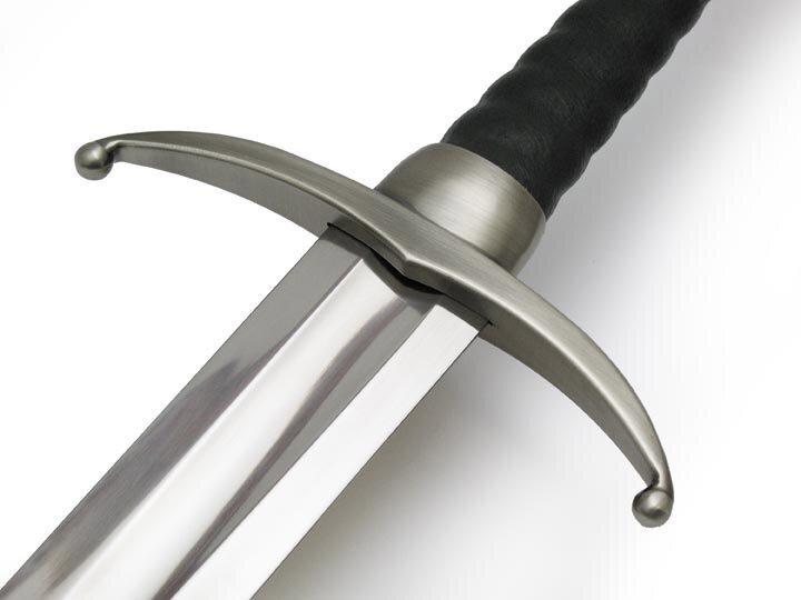 Longclaw Sword of Jon Snow Game of Thrones Replica 1/1