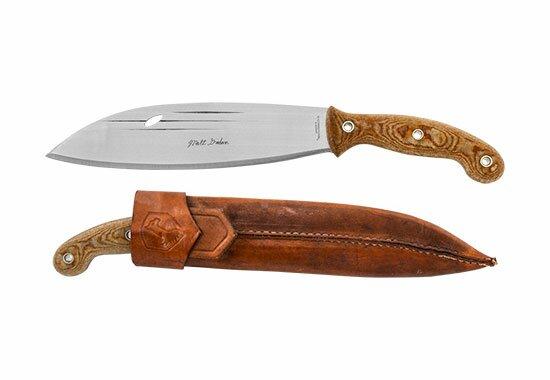 Additional photos: Condor Primitive Bush Mondo Knife