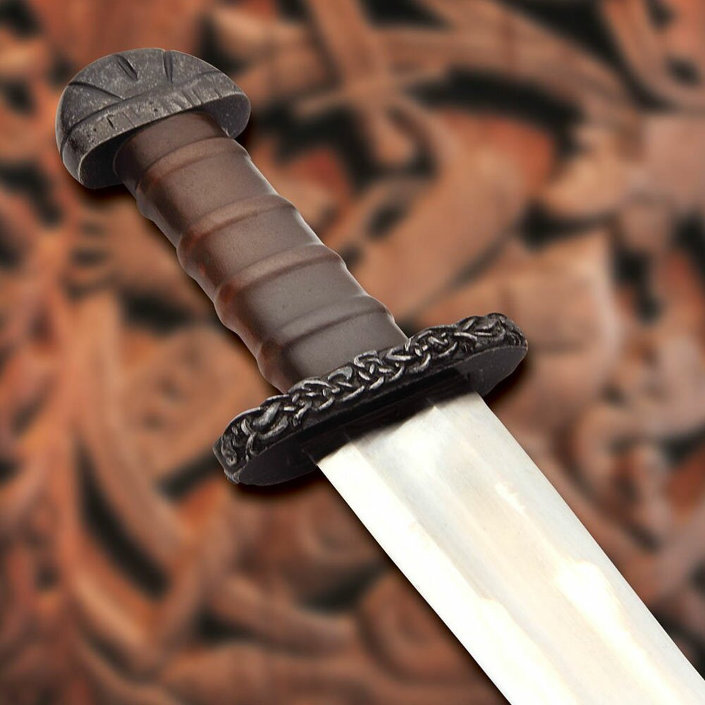 Ashdown Viking sword