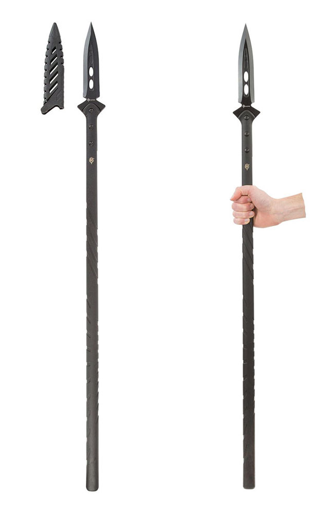 Sheffield Reaper Survival Spear