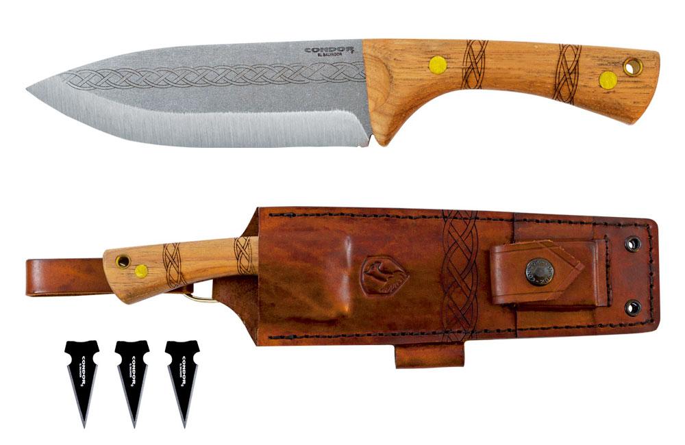 Condor Pictus Knife