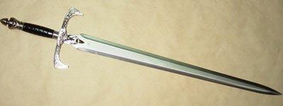 Kit Rae Sword of Vaelen