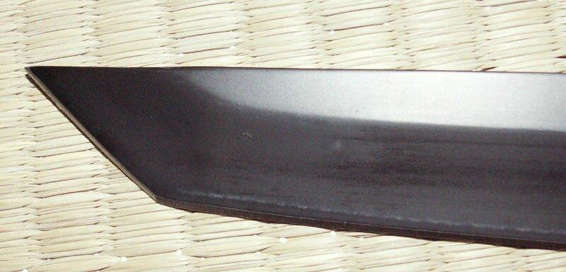 Additional photos: Black Ronin Ninja Sword
