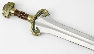 LOTR The Sword of Eowyn