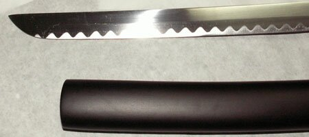 Additional photos: Last Samurai Katana - Sword of Battle