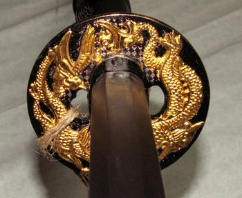 Additional photos: Last Samurai - Sword of War