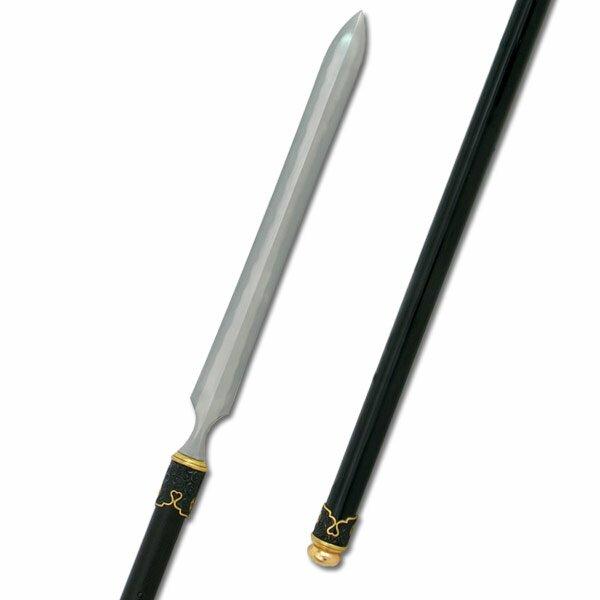Yari - Samurai Spear by Hanwei