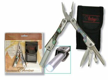 2 3/4'' Multifuction Plier w/pouch