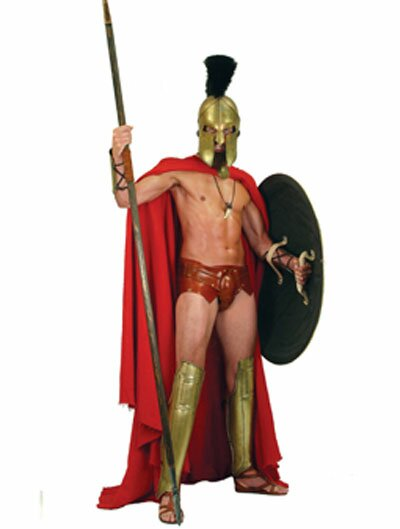 300 Spartan - Cape