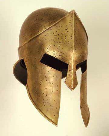 300 Spartan - Spartan Helmet