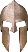 300 Spartan Helmet Prop Replica - NECA49200
