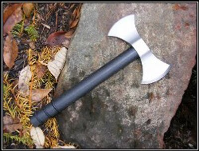 American Tomahawk Nessmuk Tactical Axe