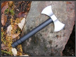 American Tomahawk Nessmuk Tactical Axe - FKDBLB