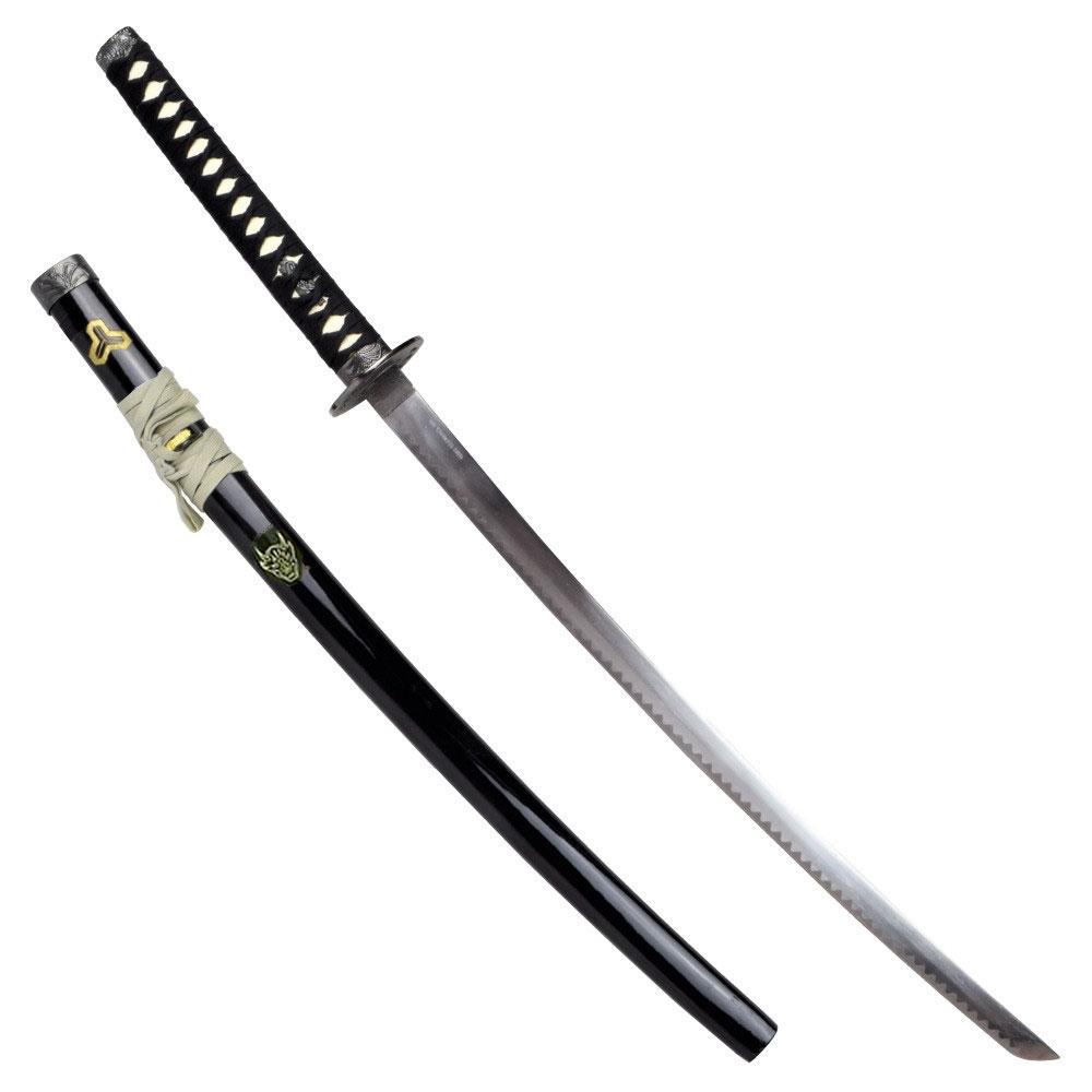 Bill's Sword Kill Bill