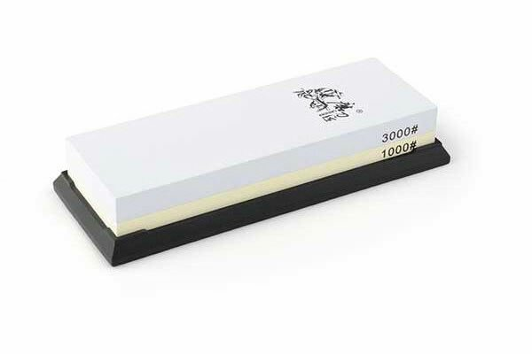 Ceramic Water Sharpening Stone 1000-3000 Taidea