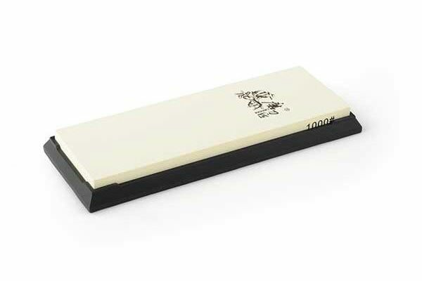 Ceramic Water Sharpening Stone 1000 Taidea T7100w Knife