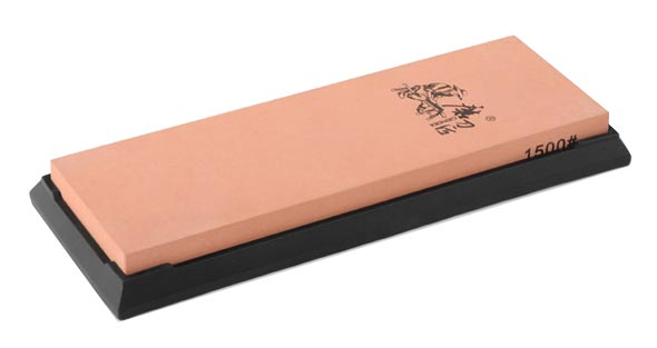Ceramic Water Sharpening Stone 1500 Taidea