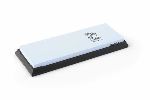 Ceramic Water Sharpening Stone 2000 Taidea T7200w Knife
