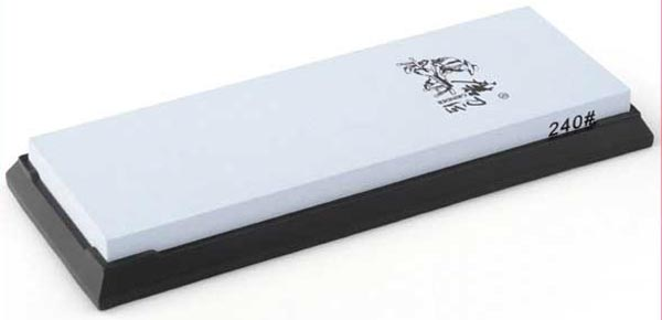 Ceramic Water Sharpening Stone 240 Taidea