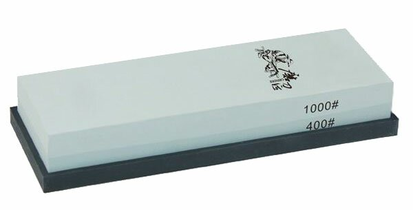 Ceramic Water Sharpening Stone 400-1000 Taidea