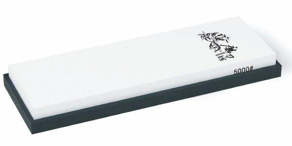 Ceramic Water Sharpening Stone 5000 Taidea T0912w Knife