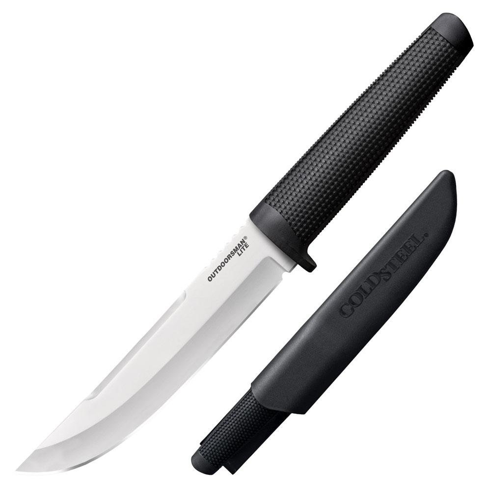 Cold Steel Outdoorsman Lite Knife 4034SS