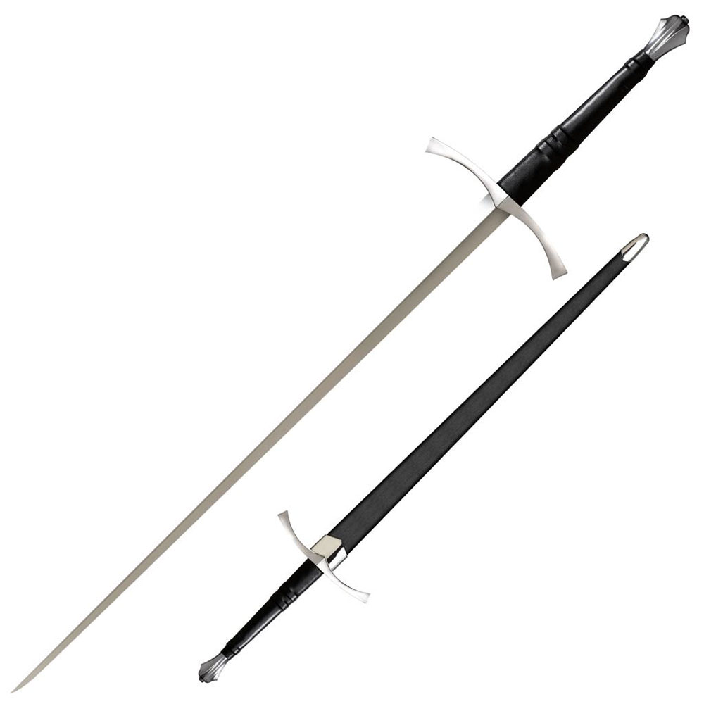 Cold Steel Sword Italian Long Sword