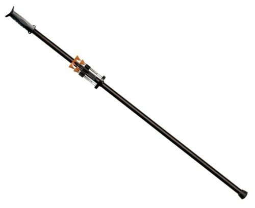 Cold Steel .625 Professional Blowgun- 5ft