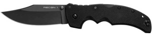 Cold Steel Knife Recon 1 Clip Point