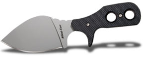Cold Steel Mini Tac Beaver Tail 2012