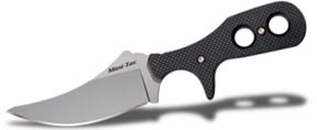 Cold Steel Mini Tac Skinner 2012