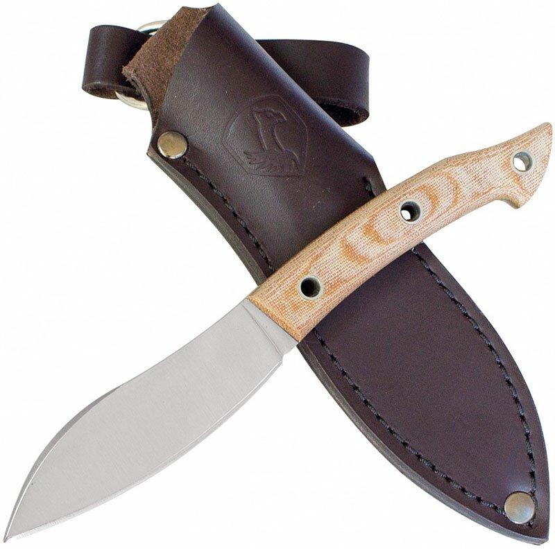 Condor Neonessmuk Knife
