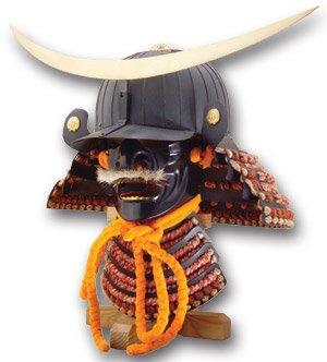 Date Masamune Kabuto & Mempo
