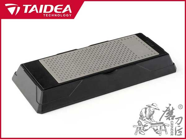 Diamond knife sharpener 360-600 Taidea