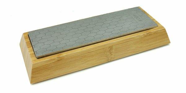 Diamond knife sharpener 400-1000 Taidea