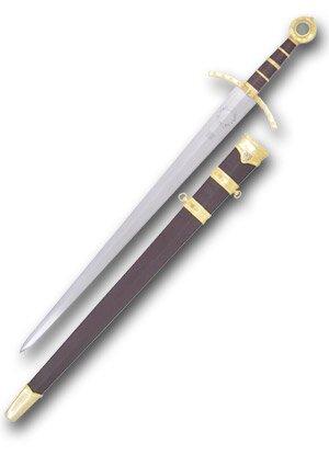 Edward III Sword