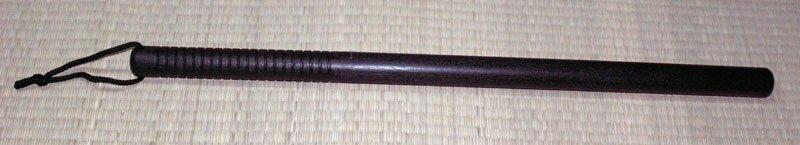 Escrima Stick Training