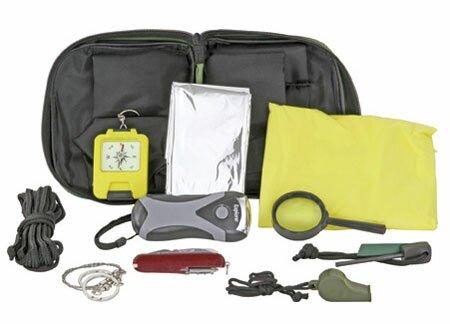 Explorer Survival Kit
