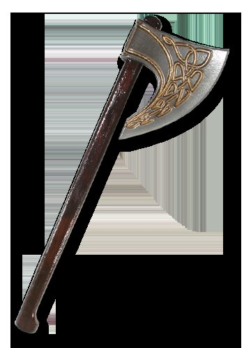 Gaelic 2nd Edition Axe 80cm