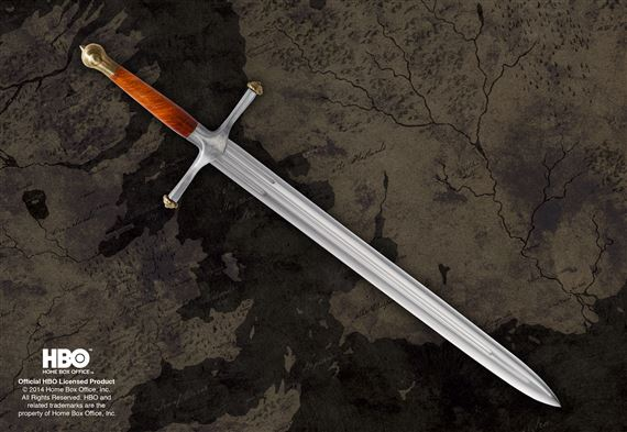 Game of Thrones - Ice- Letter Opener