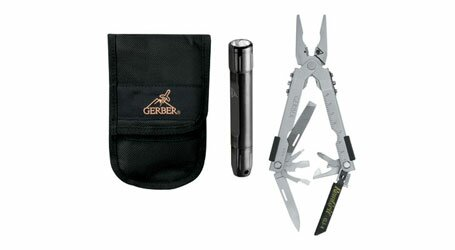Gerber Maintenance Kit
