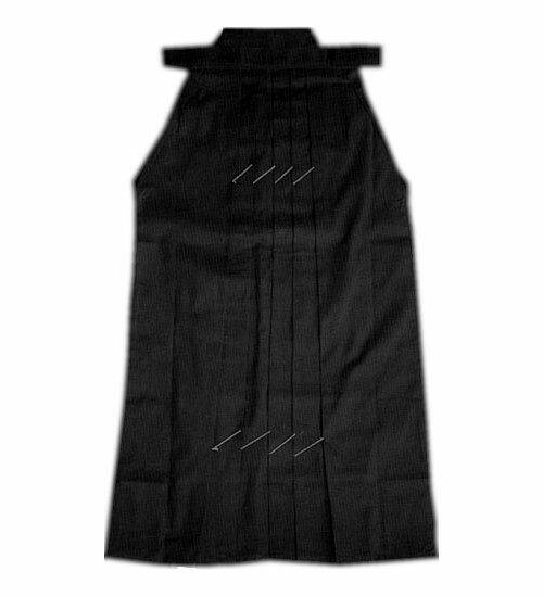 Hakama - Black