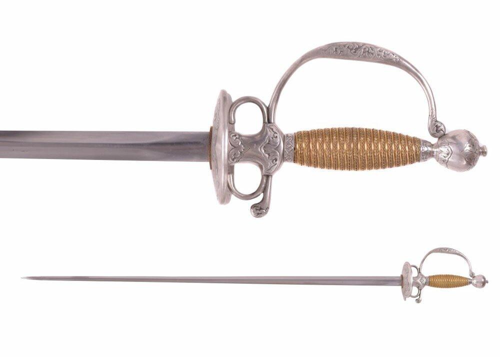 Hanwei Scottish Court Sword