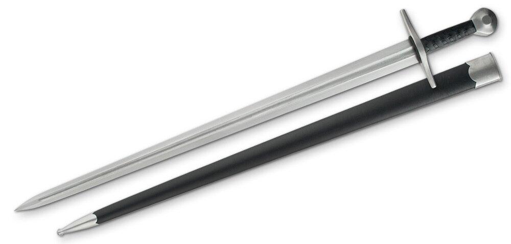 Hanwei Sir William Marshall Sword Damascus Steel