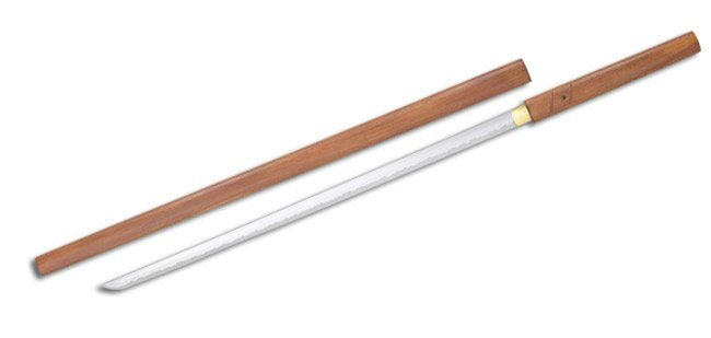 Hanwei Zatoichi Stick/Sword (Folded)